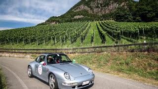 Dolomeeting Porsche Südtirol 2017