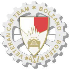 Veteran Car Team Logo