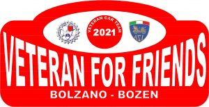 VETERAN FOR FRIENDS 2021