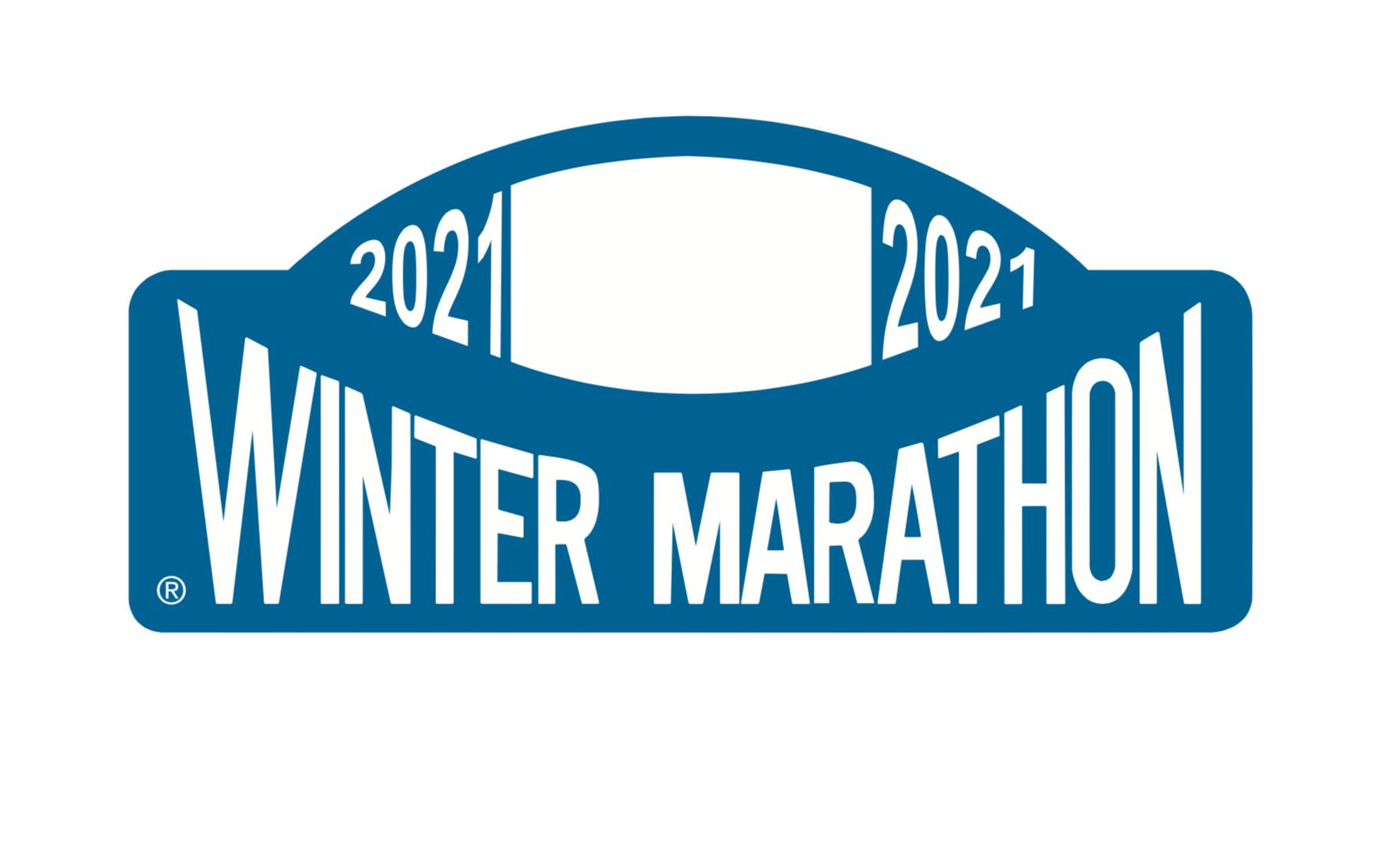 WINTER MARATHON 2021